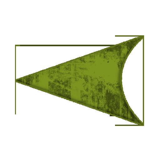 Arrow clipart with big arrowhead. West legacy icon tags