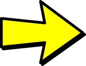 Arrow clipart with no background