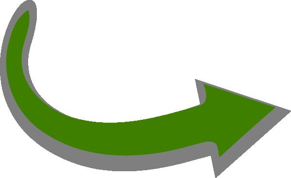 Green clip art clipartfest. Arrow cliparts