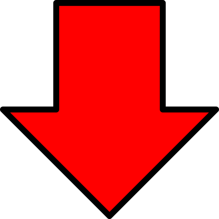 Clipart arrow images. Computer icons download document