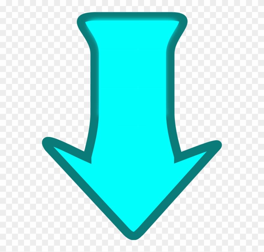 Arrow down clipart vector clip art transparent library Arrow Pointing Down Downwards Cartoon Vector - Arrow Pointing Down ... clip art transparent library
