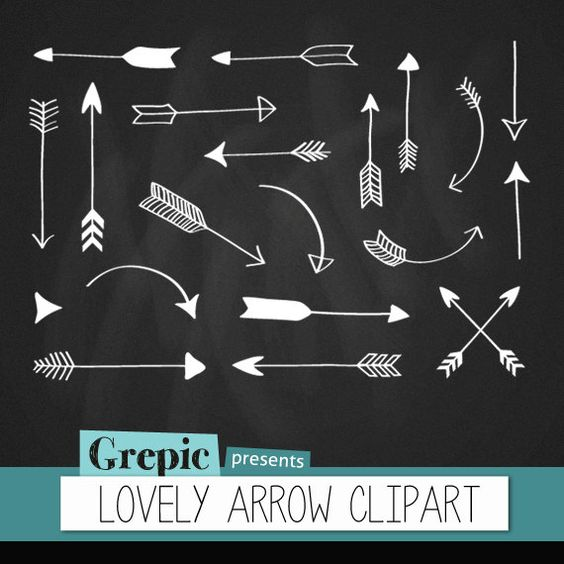 Arrow filled with stars clipart. Clipartfest arrows clip art