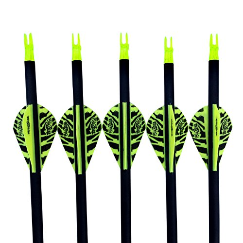 Arrow fletch clipart black vector black and white stock Best-selling Black Archery 31