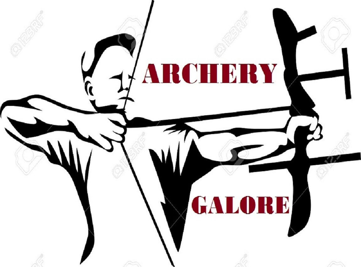 Arrow fletch clipart black image black and white Archery Products & Accessories » Best-selling Black Archery 31 ... image black and white