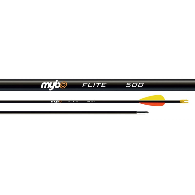 Arrow flite clipart clipart freeuse download Mybo Flite Arrows - Ready to Use from Merlin Archery Ltd clipart freeuse download