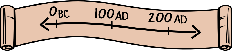 Timeline clipart free