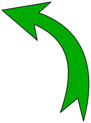 Arrow graphic. Free download clip art