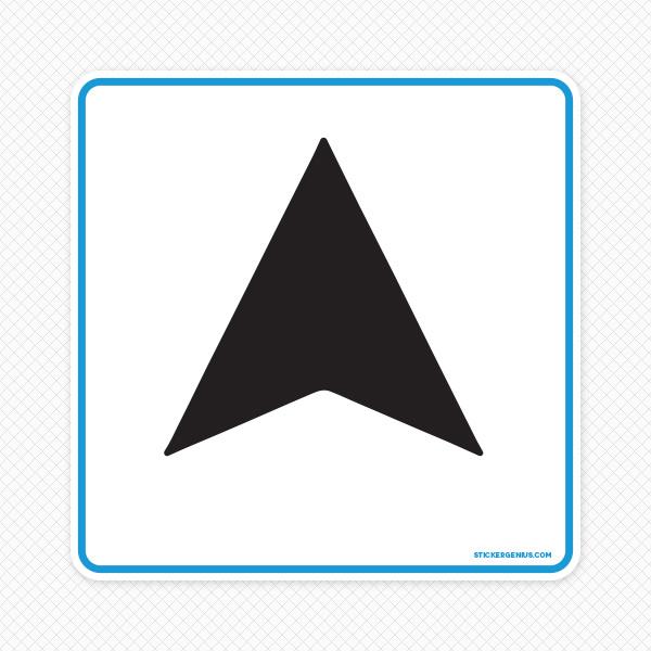Arrow graphic. Clipartfest modern wall