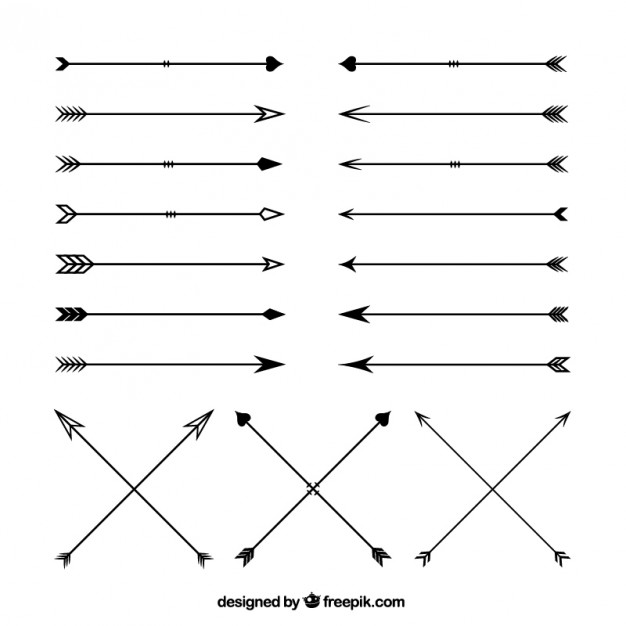 Arrow graphic free clip art royalty free download Arrow Vectors, Photos and PSD files | Free Download clip art royalty free download
