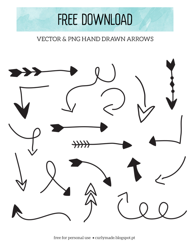 Arrow graphic free clip art free download Clipart arrows free download - ClipartFest clip art free download