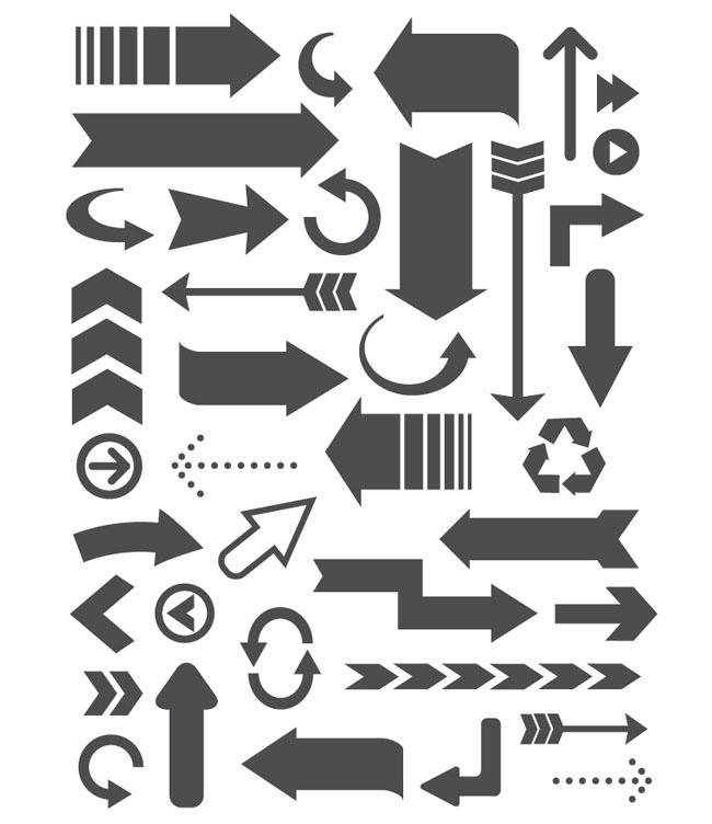 Arrow graphic free clip stock Arrow Vector   Free Download Clip Art   Free Clip Art   on Clipart ... clip stock