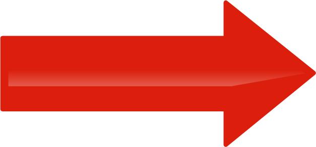 Clipartfest everyone loves arrows. Arrow image
