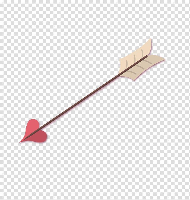 Arrow in flight clipart graphic black and white stock Cupids Archery Arrow, love arrow transparent background PNG clipart ... graphic black and white stock