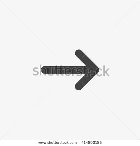 Arrow jpg. Stock images royalty free
