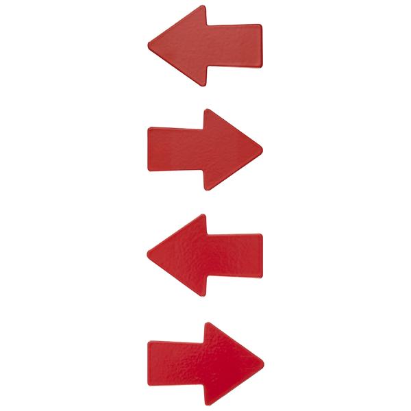 Arrow magnets clipart