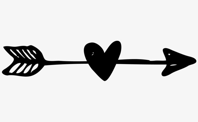 Arrow of love clipart picture free Love arrow clipart 2 » Clipart Portal picture free