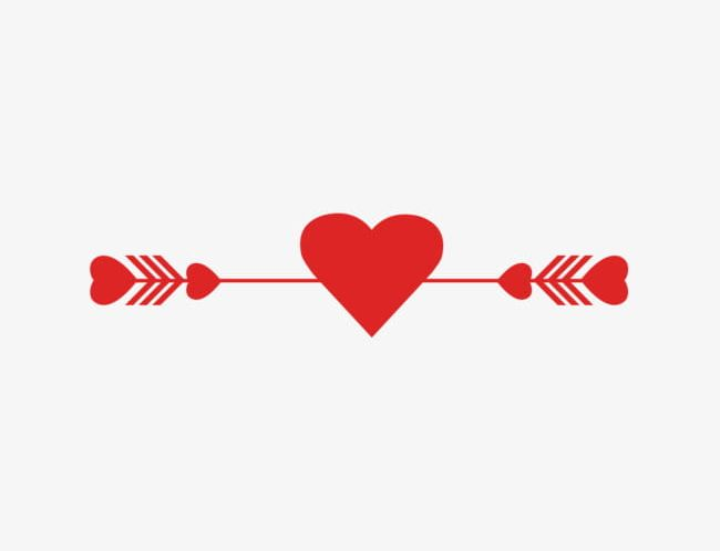 Arrow of love clipart clipart library Red Love Arrow Decorative Pattern PNG, Clipart, Arrow, Arrow Clipart ... clipart library