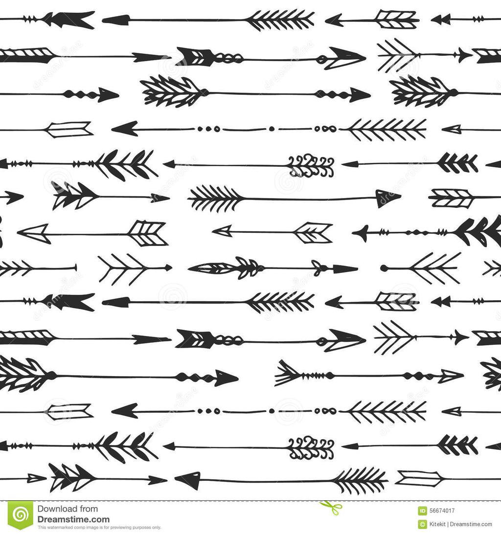 Arrow pattern clipart banner stock Rustic Arrow Clipart Decorative Pattern Seamless - Clipart1001 ... banner stock