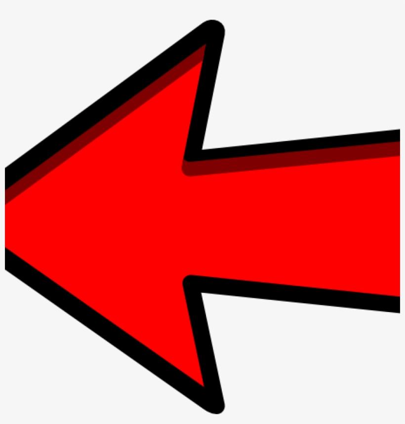 Arrow pointed clipart jpg Red Arrow Clipart Left Red Arrow Clip Art At Clker - Red Arrow ... jpg