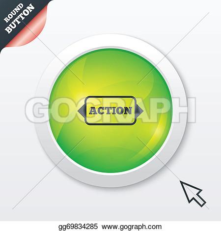 Arrow pointer clipart modern. Clipartfest motivation button with
