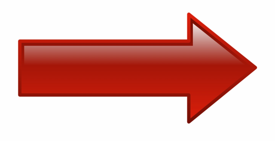 Arrow pointing right clipart graphic royalty free download Right Arrow Red Shape Png Image - Red Arrow Pointing Right - png red ... graphic royalty free download