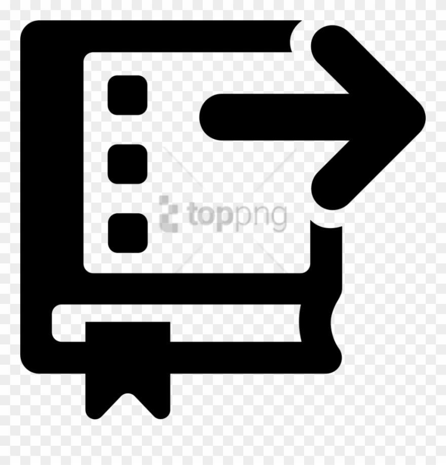 Arrow pointing to book clipart png Free Png Download Arrow Pointing Right Png Images Background - Book ... png