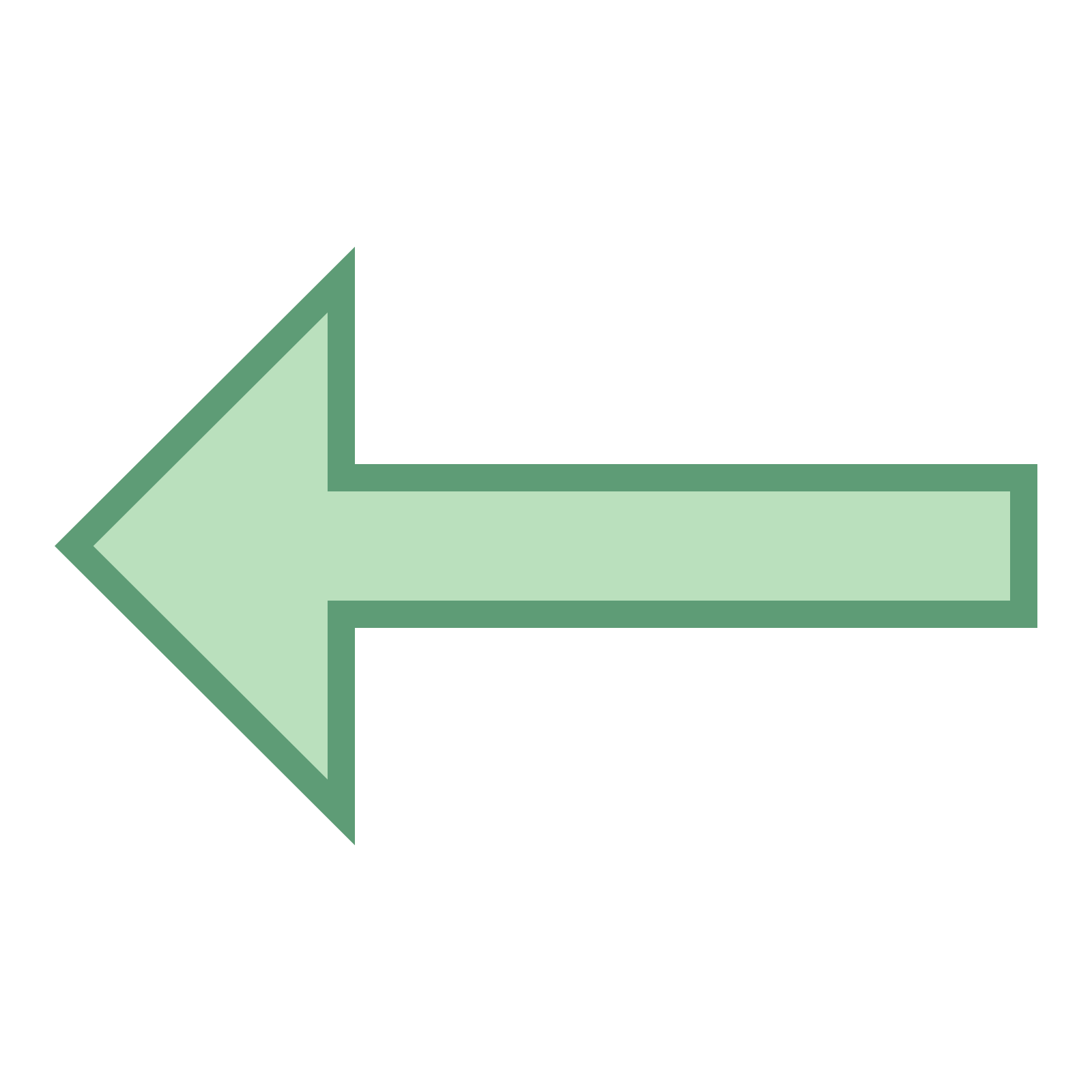 Arrow to the left picture freeuse Arrows Icons - Free Download at Icons8 picture freeuse