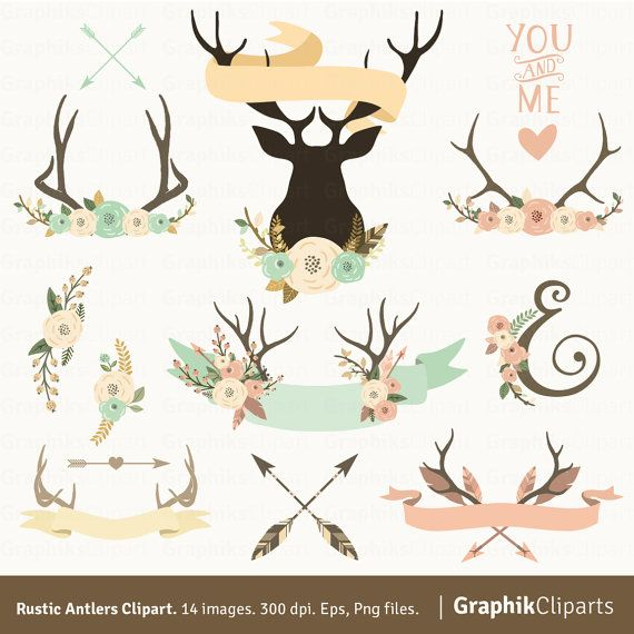 Arrow with flowers clipart picture freeuse 17 Best ideas about Flower Clipart on Pinterest | Doodle flowers ... picture freeuse
