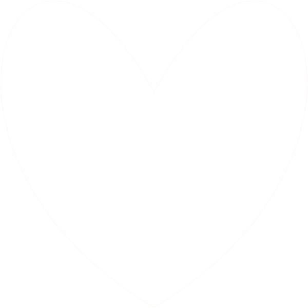 Heart box clipart black and white clipart library stock White Heart Clip Art at Clker.com - vector clip art online, royalty ... clipart library stock