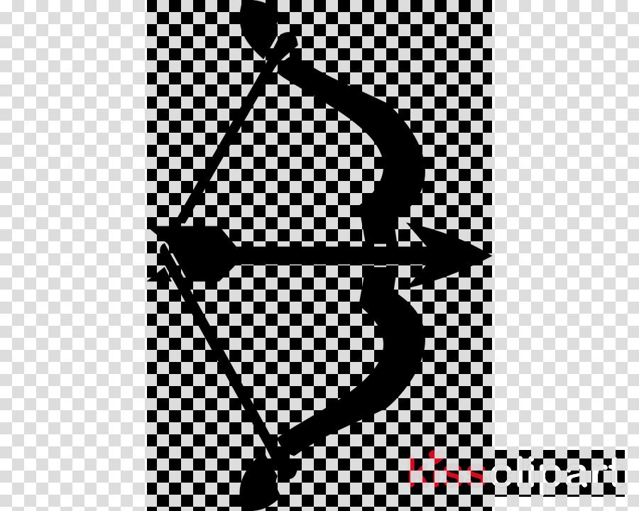 Arrowcut clipart graphic freeuse Bow And Arrow clipart - Archery, Arrow, Bow, transparent clip art graphic freeuse