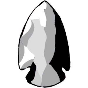 Arrowhead clipart free png library download Free Arrowhead Cliparts, Download Free Clip Art, Free Clip Art on ... png library download