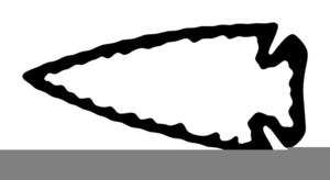 Arrowheads black and white clipart svg library In the box clipart black and white 2 » Clipart Portal svg library