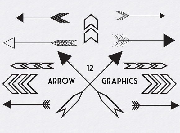 Arrow clipartfest graphics designtube. Arrows graphic