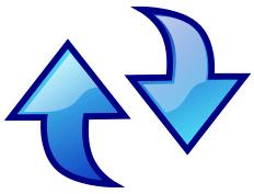Arrows image jpg free download refresh arrows - /signs_symbol/arrows/refresh_arrows.png.html jpg free download