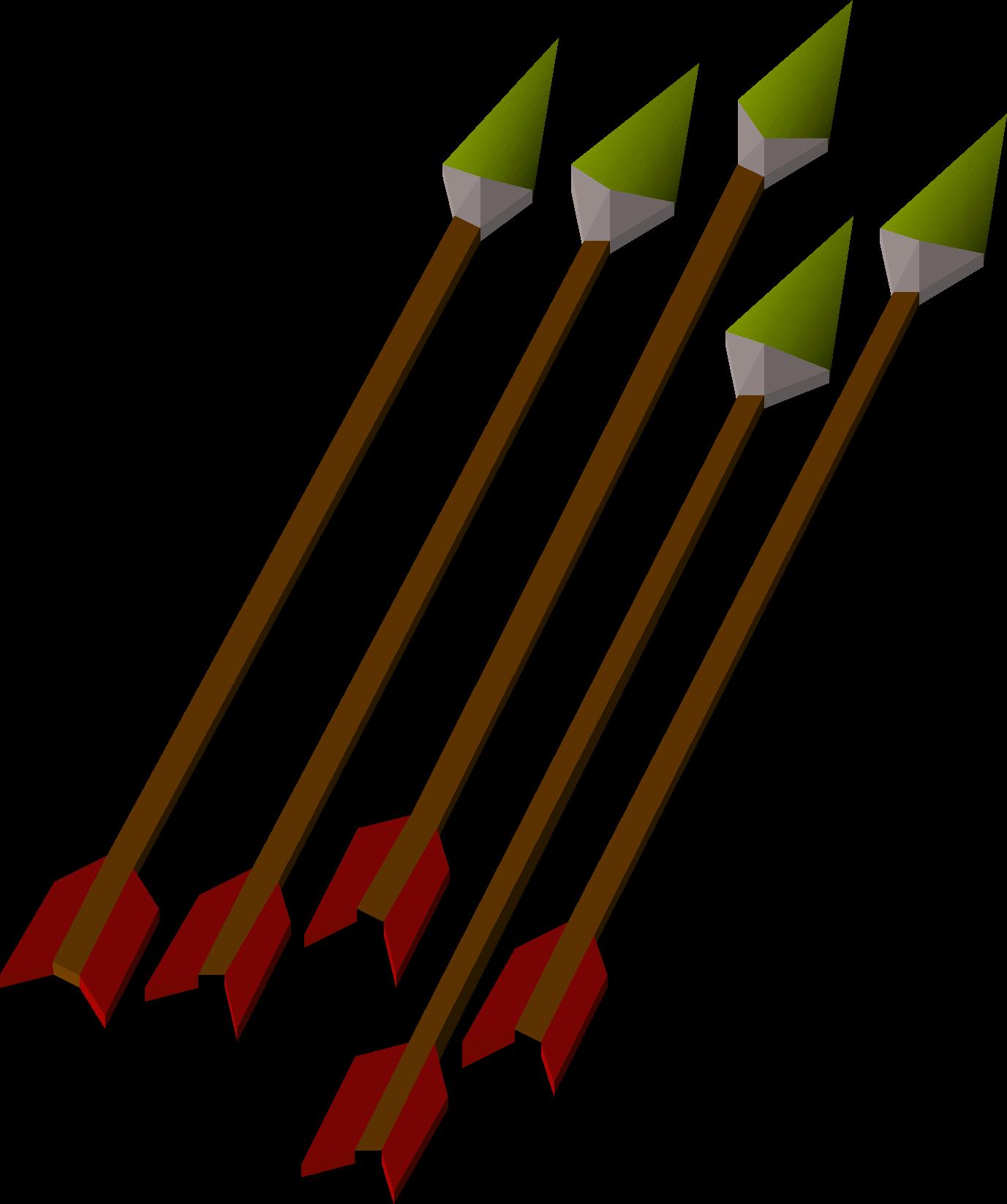Picture of a arrow graphic royalty free Steel arrow | Old School RuneScape Wiki | FANDOM powered by Wikia graphic royalty free