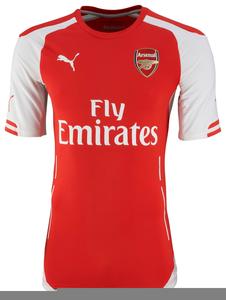 Arsenal clipart kit vector transparent Arsenal Kit | Free Images at Clker.com - vector clip art online ... vector transparent