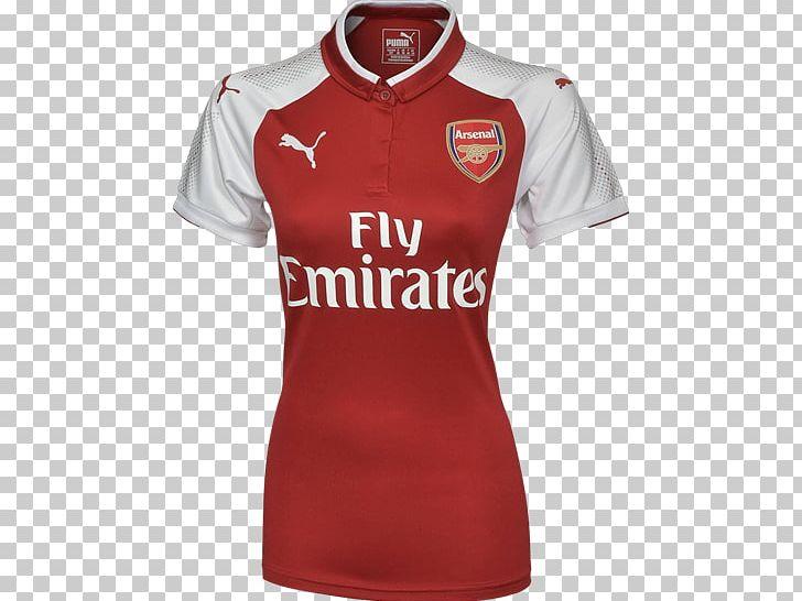 Arsenal clipart kit jpg free library Arsenal F.C. Arsenal L.F.C. T-shirt Kit PNG, Clipart, Active Shirt ... jpg free library