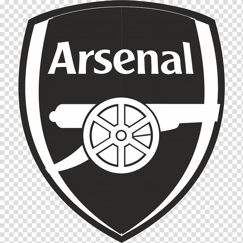 Logo arsenal clipart vector black and white stock Arsenal F.C. FA Cup Football team Premier League, arsenal f.c. ... vector black and white stock