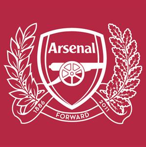 Logo arsenal clipart svg download Arsenal Logo Vectors Free Download svg download