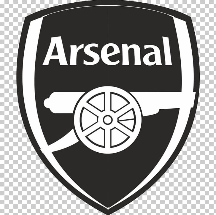 Arsenal logo clipart 512x512 picture black and white Arsenal F.C. FA Cup Football Team Premier League PNG, Clipart, Area ... picture black and white