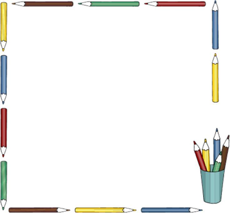 Art borders clip art clip art library stock School Border Clip Art & School Border Clip Art Clip Art Images ... clip art library stock