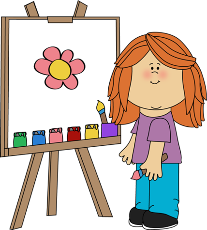 Art center clipart banner free Learning center clip art clipart images gallery for free download ... banner free