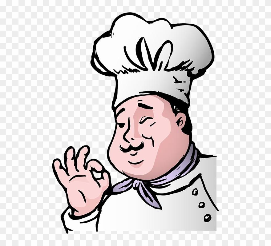 Art chef clipart clip art library Chef Clip Art - Chef Clipart - Png Download (#189252) - PinClipart clip art library