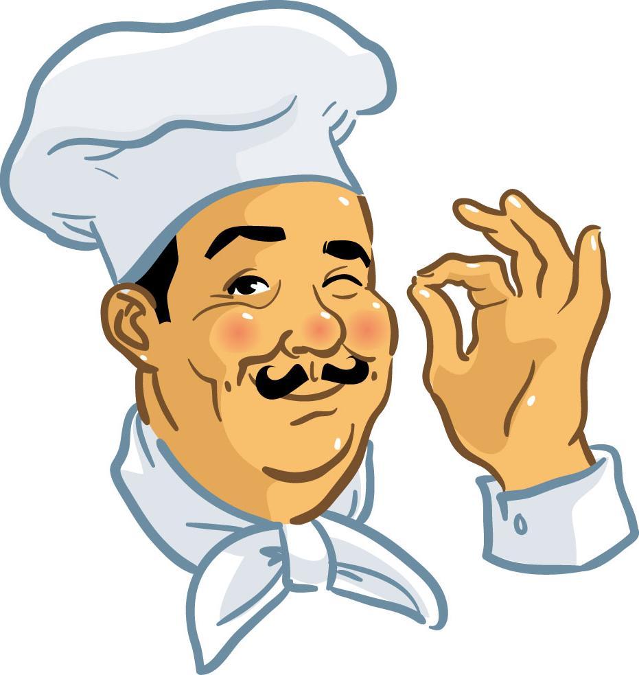 Art chef clipart clip art download Hd chef clipart vector cdr free vector art images graphics ... clip art download