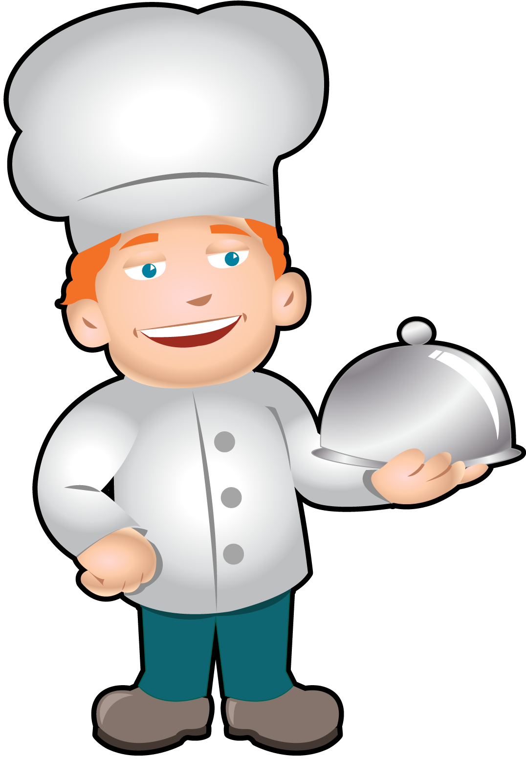 Art chef clipart picture free stock Free Restaurant Chef Cliparts, Download Free Clip Art, Free Clip Art ... picture free stock