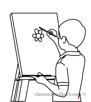 Art clipart drawing picture free stock Free Draw A Picture Clipart, Download Free Clip Art, Free Clip Art ... picture free stock