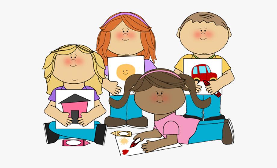 Art clipart kids clipart stock Artistic Clipart School Special - Kids Art Clipart #723837 - Free ... clipart stock