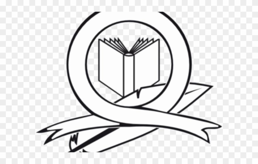 Art clipart logo royalty free stock Line Art Clipart Logo - Logo Keren Vector Png Transparent Png ... royalty free stock
