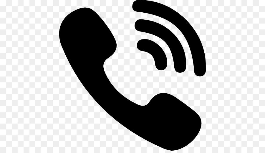 Logo telephone clipart