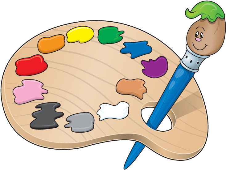 Art clipart paint png royalty free Free Paint Cliparts, Download Free Clip Art, Free Clip Art on ... png royalty free